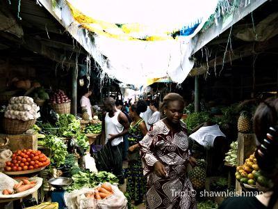 Lekki Market