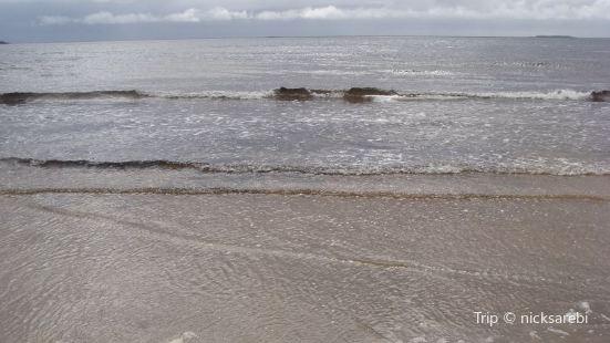 Quilty Beach