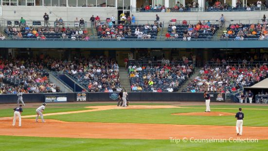 Toledo Mud Hens Baseball Club
