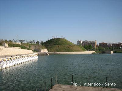 Cabecera Park