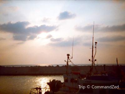 Elat Hayam Yacht Club