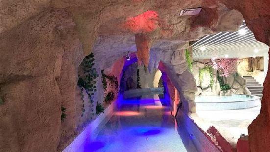 杭州瑭源度假酒店·水公園