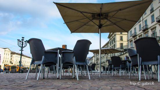 ヴィットーリオ エマヌエーレ 2世広場