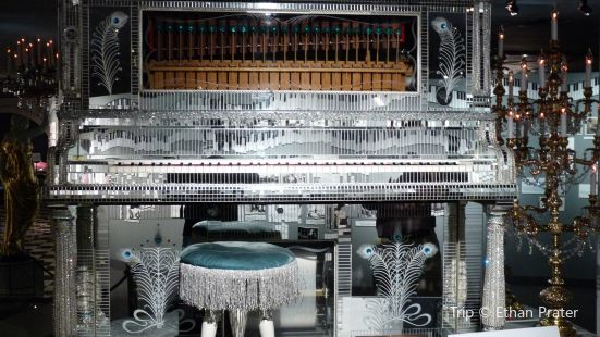 Liberace Museum & Foundation
