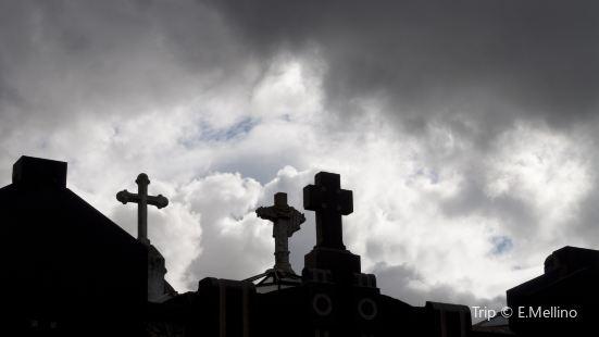 La Chacarita Cemetery (Cementerio de la Chacarita)