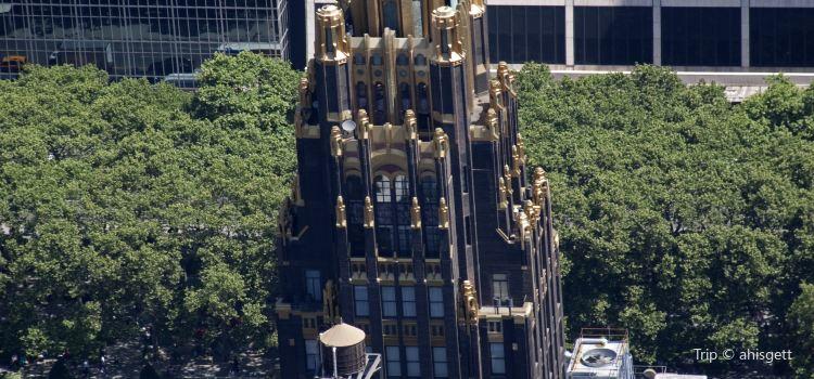 American Standard Building1