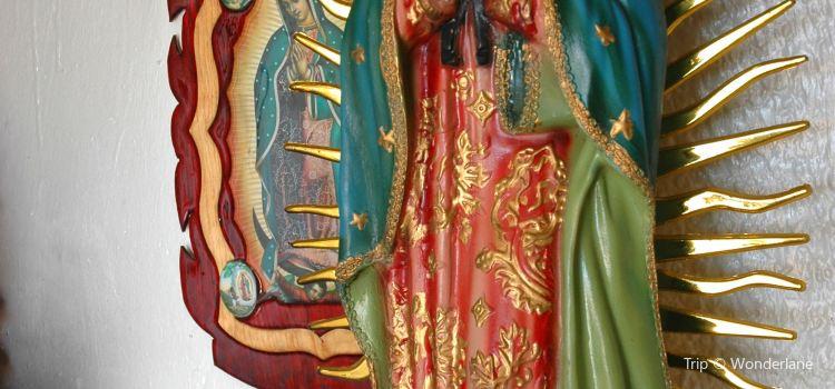 Our Lady of Gaudalupe Catholic Church