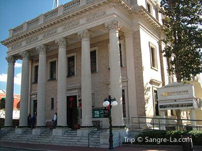 The Hippodrome State Theatre