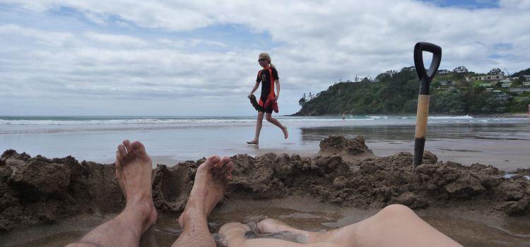 Hot Water Beach2
