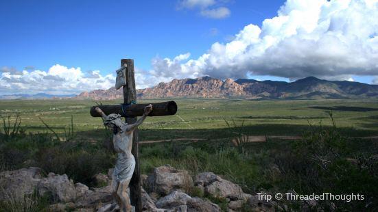 Coronado Cross