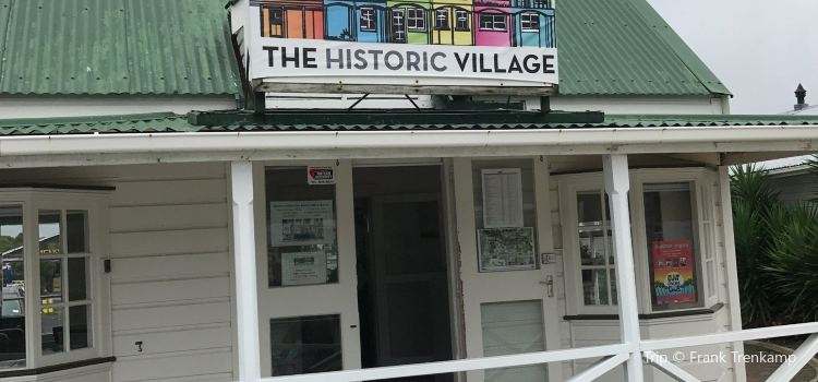 The Historic Village1