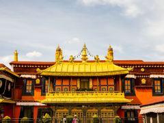 青藏线G109 西宁-拉萨 5日自驾游