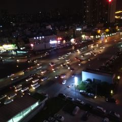 Xin World Square User Photo