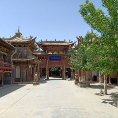 Shanxi Assembly Hall User Photo