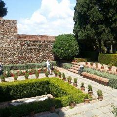 Alcazaba 여행 사진