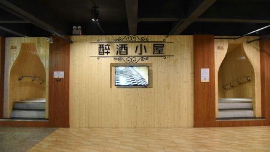 三亞夢幻星空館