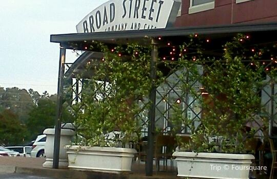 Broad Street Baking Company and Cafe1