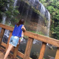 Ngardmau Falls User Photo