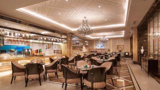 句容碧桂園鳳凰城酒店餐廳