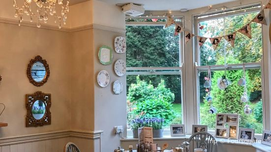 Baldry's Tea Room