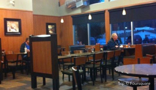 McDonald's (Old Hope P)