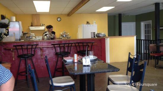 Shanty Cafe