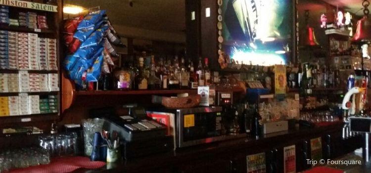 Sourdough Cocktail Bar