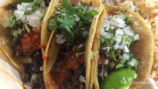 Tacos Ernesto