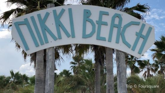 Nikki Beach