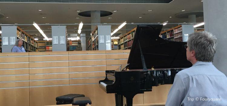 德意志圖書館2