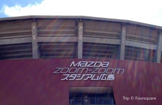 MAZDA Zoom-Zoom Stadium Hiroshima3