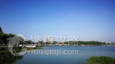 Kaen Nakhon湖