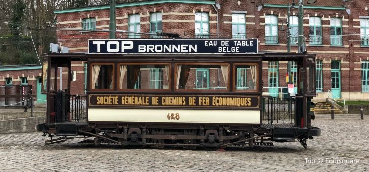 Musee du Tram2