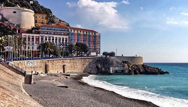 Castel Plage3