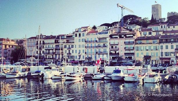 Port de Cannes2