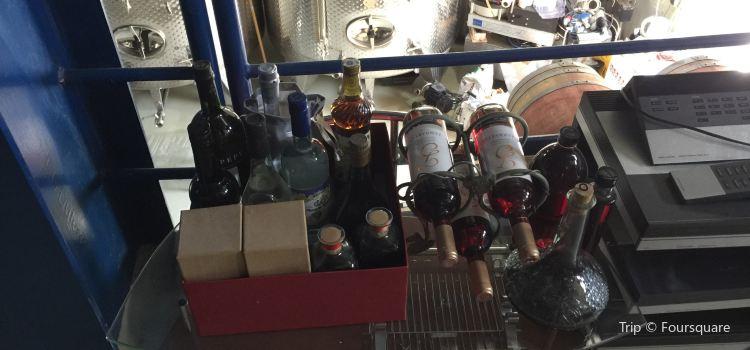 Zambartas Winery