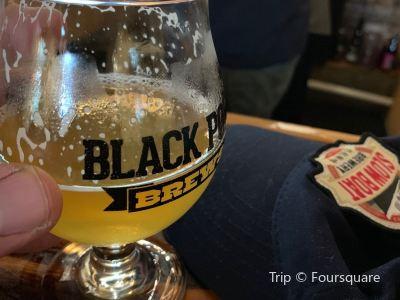 Black Pond Brews