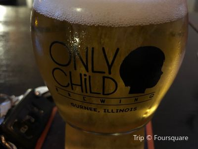 Only Child Brewing Company