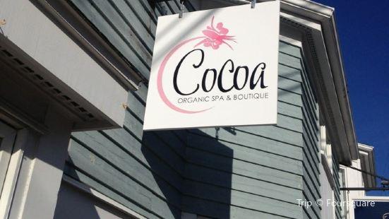 Cocoa Organic Spa & Boutique