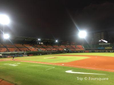 타이난 시립 야구장