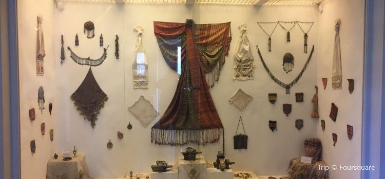 Pasaoglu Mansion & Ethnography Museum3