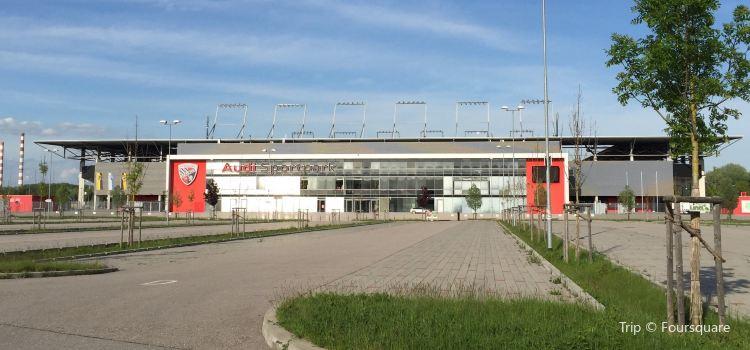 Audi Sportpark3