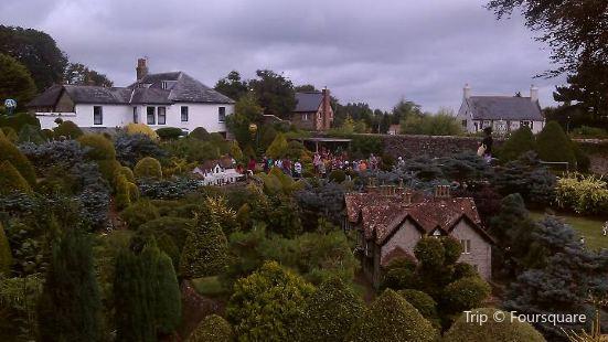 戈茲希爾模型村莊