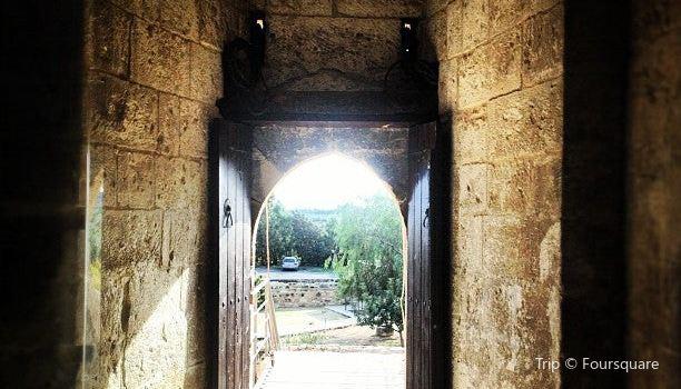 Kolossi Castle2