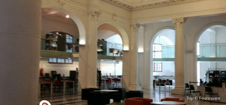 Biblioteca Regional de Antofagasta2