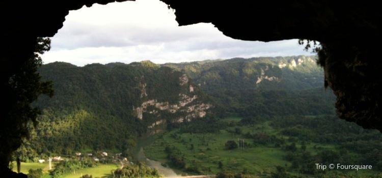 Aventura Cueva Ventana