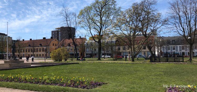 Hoglands Park3