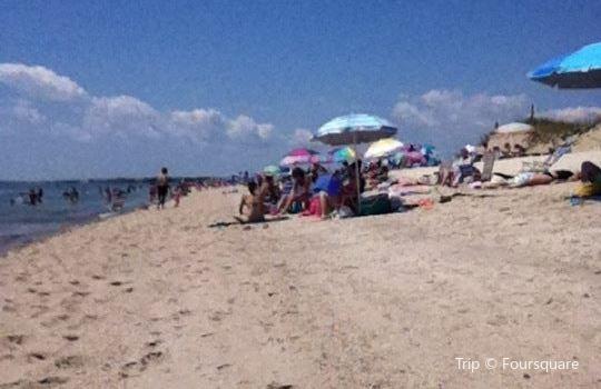 West Dennis Beach3