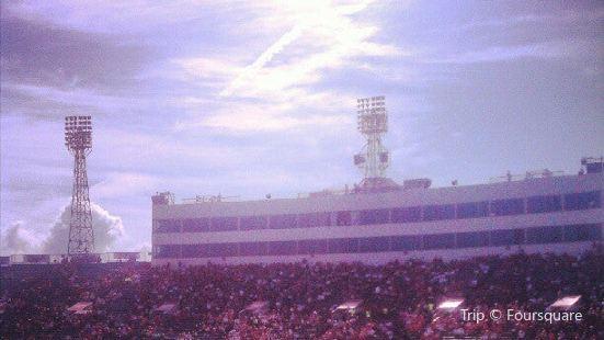Ladd-Peebles Stadium