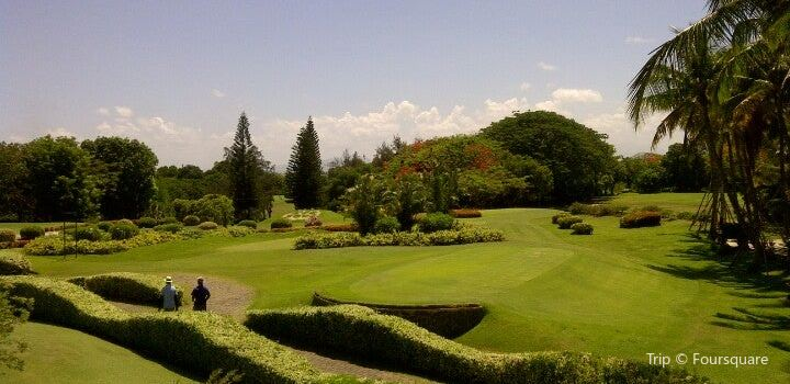 Santo Domingo Country Club1